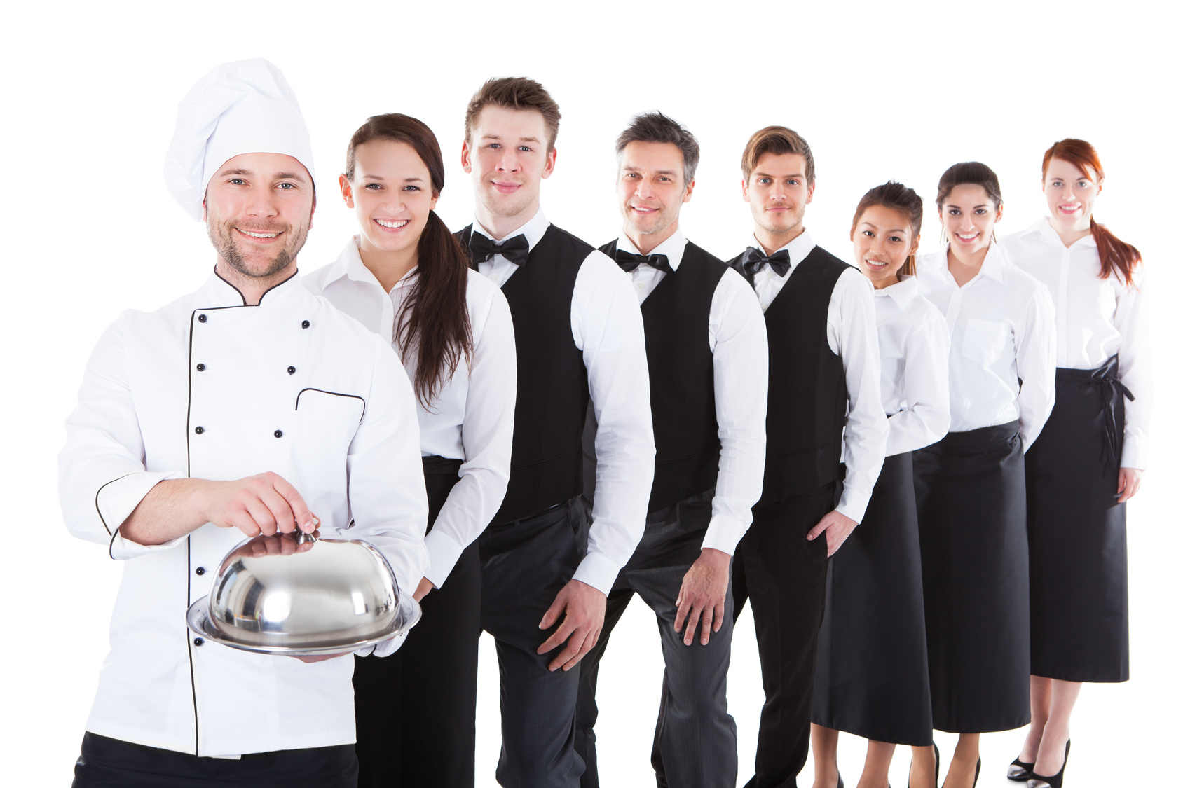 food and catering banquet personnel The catering sales & service manager is in charge of the banquet sales and service in the club and is responsible for: supervision of banquet service personnel to assure member and guest satisfaction through proper food and beverage service and.