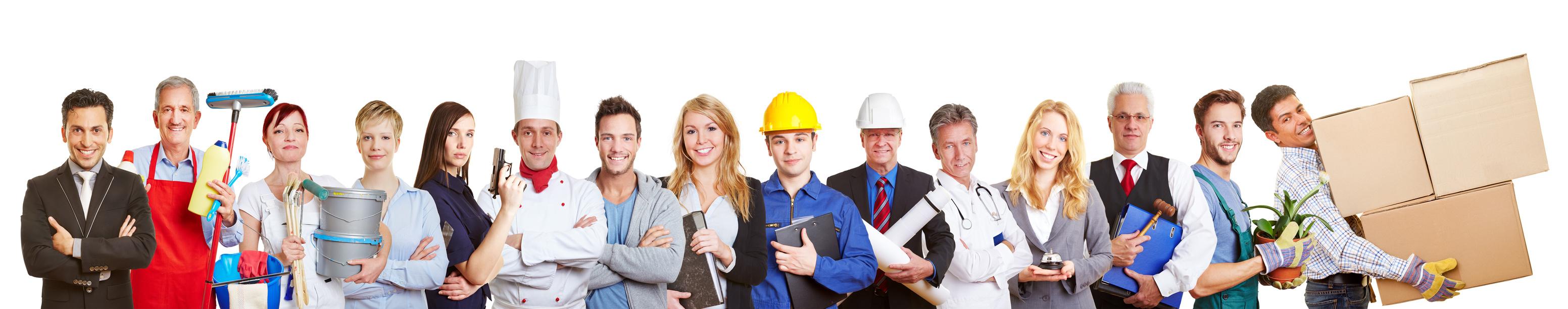 Branchen gehaltsvergleich geh lter aller branchen berufe for Berufe in der schweiz